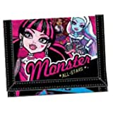 Monster High - Wallet All-Stars (in 12,5 x 9,5 cm)
