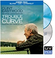 Trouble With The Curve Blu-ray from Warner Home Video