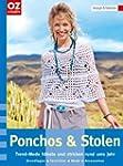 Ponchos & Stolen: Trend-Mode h�keln u...