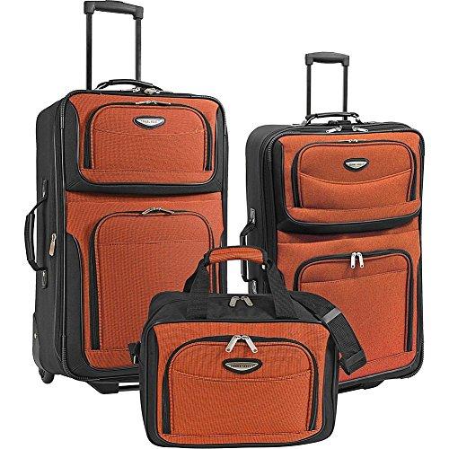 travelers-choice-amsterdam-3-piece-travel-collection-orange