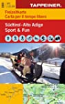 Freizeitf�hrer S�dtirol - Sport & Spa...