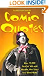 The Mammoth Book of Comic Quotes: Ove...