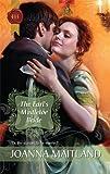 Image of The Earl's Mistletoe Bride