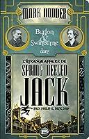 L'�trange affaire de Spring Heeled Jack