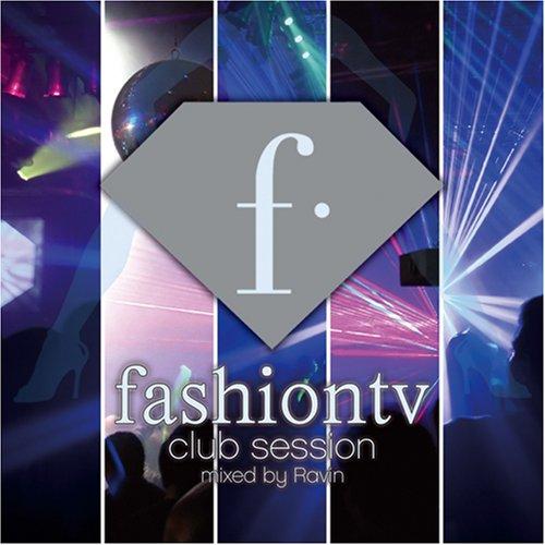 Fashion TV Club Session 1 (W/Dvd)