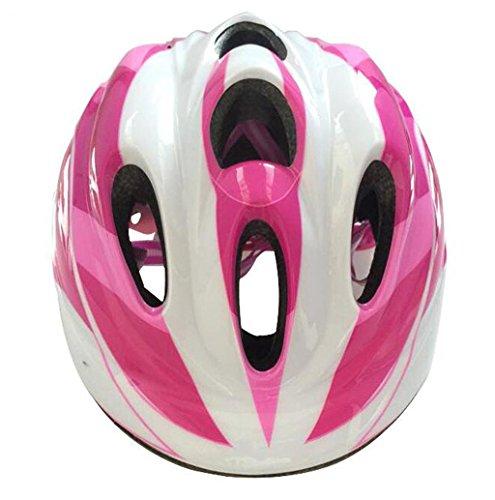Rainbow flower Safety wear protective helmets skating skating helmet adjustable roller skating helmet protective gear