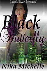 Black Butterfly (Volume 1)