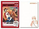 スケット・ダンス ノート 【ジャンプフェスタ2011】 SKET DANCE / 篠原健太