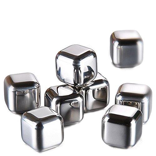 quaricer8-piezas-cubitos-enfriadores-con-pinza-y-organizador-de-cajon-enfriador-metalicos-de-acero-i