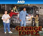 George Lopez [HD]: George Lopez: The Complete Third Season [HD]