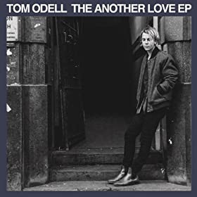 The Another Love EP [Explicit]