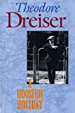 A Hoosier Holiday (0253211212) by Dreiser, Theodore