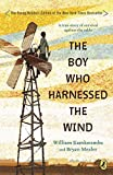 img - for The Boy Who Harnessed the Wind book / textbook / text book