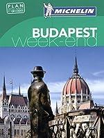 Budapest : Avec plan détachable et QR codes
