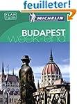 Budapest : Avec plan d�tachable et QR...