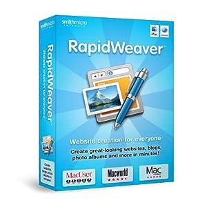 Rapidweaver