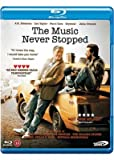 The Music Never Stopped (Blu-ray) (2011) (Region 2) (Import)