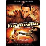Flash Point ~ Donnie Yen
