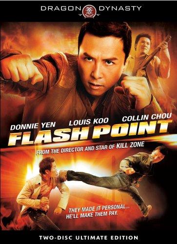 Flash Point / 2007 / Hong Kong / Mp4 / T�rk�e Altyaz�l�