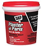 Dap 10308 4-Pound Interior Plaster of Paris