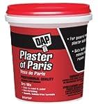 Dap 10308 Interior Plaster of Paris,...