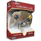 Cirka N64 Controller, Gold - Nintendo 64