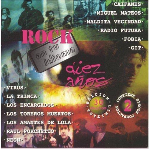 artist - Rock En Tu Idioma - Zortam Music