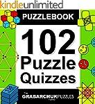 102 Puzzle Quizzes (Interactive Puzzl...
