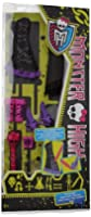 Mattel Y7728 Monster High - Creare un mostro, colori spaventosi