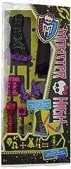 Monster High Create-A-Monster Werewolf Add-On Pack
