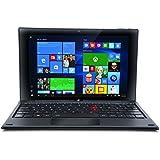 IBall Slide WQ191C 10.1 Inch Laptop / Intel Atom / 2GB / 32GB / Windows 10 (Metallic Silver)