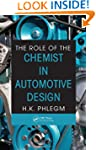 The Role of the Chemist in Automotive...