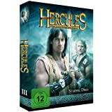 "Hercules: The Legendary Journeys - Staffel 3 (6 DVDs)von ""Kevin Sorbo"""
