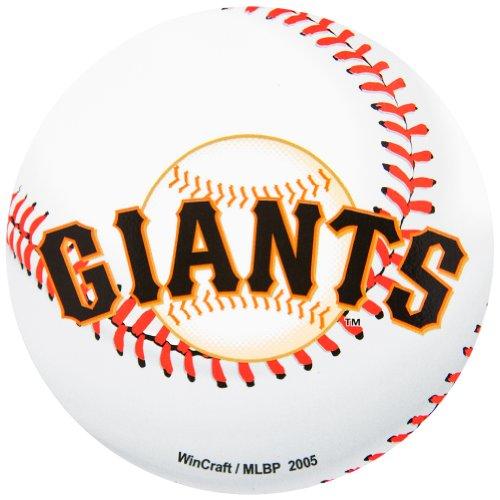 San Francisco Giants - Baseball Logo In/Out Magnet
