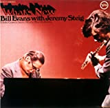 What's New / Bill Evans With Jeremy Steig
