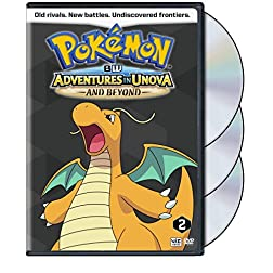 Pokémon: BW Adventures in Unova and Beyond Set 2