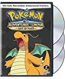 Pokemon BW Adventures in Unova Set 2