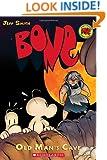 Bone, Vol. 6: Old Man's Cave