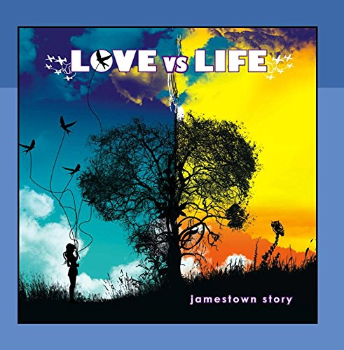 [Jamestown Story] Love vs. Life