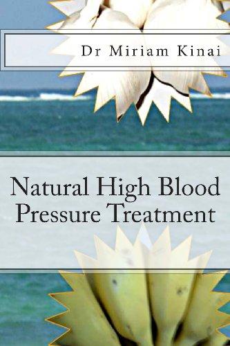 Natural High Blood Pressure Treatment