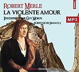 echange, troc Merle/Robert - Fortune de France 5/2 CDMP3P/Texte intégral