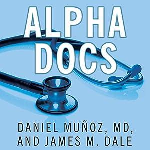 Alpha Docs Audiobook