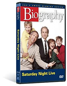 Biography - Saturday Night Live