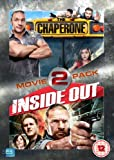 The Chaperone/Inside Out [DVD]