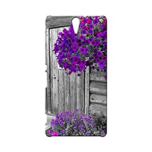 G-STAR Designer Printed Back case cover for Sony Xperia C5 - G3599