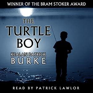 Turtle Boy Audiobook