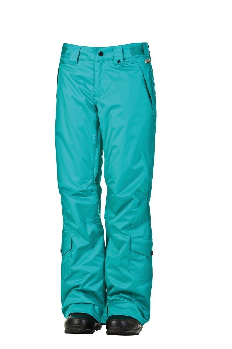 NITRO SO QUIET Damen Snowboard /Skihose 2012/2013 Türkis Gr: S online kaufen