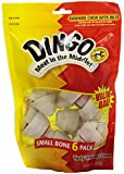 Dingo Bone Small 6-Pack Value Bag, 9-Ounce (Pack of 2)