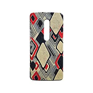 G-STAR Designer Printed Back Case / Back Cover for Motorola Moto X-Play (Multicolour)