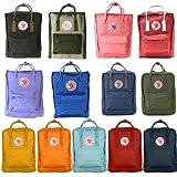 フェールラーベン FJALLRAVEN 【正規品直輸入】カンケン カンケンバッグ kanken リュック デイパック 16L F23510 ユニセックス 2WAY バッグ 鞄 (ネイビー(560)) [並行輸入品]